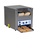 Belleco Electric Toaster, 550 Slices/Hr, Conveyor 208 V, (JT2-H)