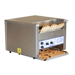 Belleco Conveyor Toaster - 950 Slice/Hr - 208 V, (JT3-H)