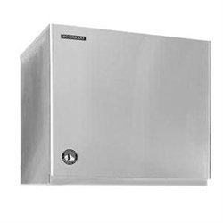 "Hoshizaki KMD-860MAJ 786 Pound Ice Machine 30"" - Air Cooled"
