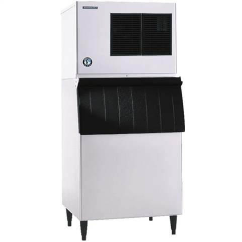 Hoshizaki KML-325MWJ 385-lb Water-Cooled Cube-Style Ice Maker