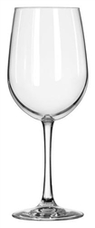 Wine Glass, 18-1/2 oz., tall