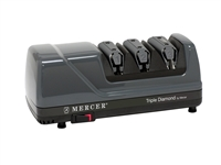 Mercer Triple Diamond Commercial Electric Knife Sharpener (M10000)