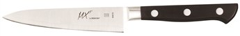 "Mercer Petty Knife 120mm (5"")  Long Blade with 50/50 Edge Angle (M16170)"