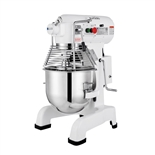 Eurodib 20 Quart 3-Speed Planetary Mixer - M20ETL