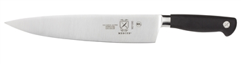 "Mercer Genesis Chef Knife 10"" Long Blade and Short Bolster (M21080)"
