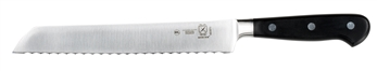 "Mercer Renaissance Bread Knife with 8"" Long Wavy Edge Blade (M23570)"