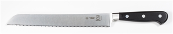 "Mercer Renaissance Bread Knife with 9"" Long Wavy Edge Blade (M23650)"