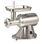 AdCraft MG-1 - 1HP Meat Grinder - Number 12 Hub Size