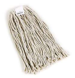 Royal Industries Wet Mop Head - #24 Rayon, (MOP 24 R)
