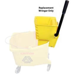 Winco Replacement Wringer for 36 Qt. Mop Bucket - (MPB-36W)