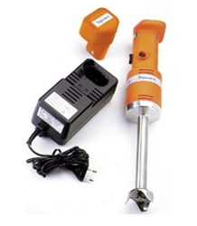 Dynamic MXP94 Mini Cordless Mixer - With Battery Pack & Charger, (MX011.1-115V)