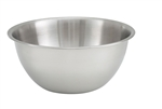 Winco Heavy Duty Mixing Bowl - 5 Qt., (MXBH-500)