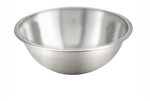 Winco MXBH-800 Stainless Steel Mixing Bowl - 8 Qt.