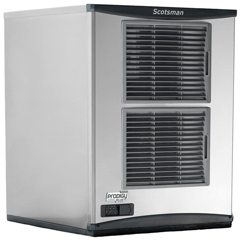Scotsman N0922A-32B 956 Lb Nugget Ice Machine -  Air Cooled