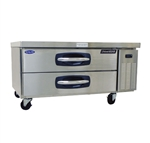 "Norlake NLCB48 Chef Base - 48"" Wide"