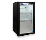 Norlake NLCTM7-B Countertop Refrigerated Merchandiser