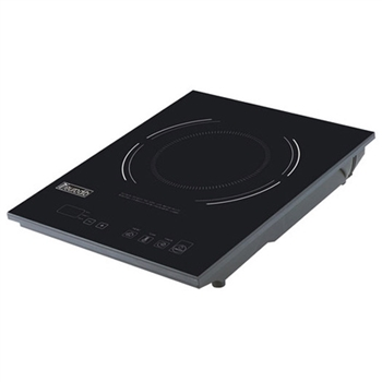 Eurodib Single Burner Countertop Induction Cooktop - 120V, 1600 Watt -  P3D