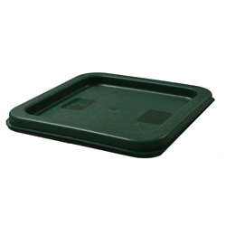 Winco PECC-24 Square Food Storage Container Cover