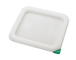 Winco PECC-S Square Food Storage Container Cover