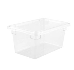 Winco Food Storage Box - 5 Gallon