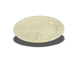 Crestware PIC72 Compartment Child's Plate