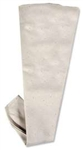 "Royal Industries Canvas Pastry Bag - 10"", (PST 10 C)"