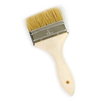 "Royal Industries Pastry Brush - 3"", (PST BRU W 3)"