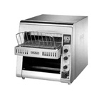 Star QCS2-800 Holman Electric Conveyor Toaster