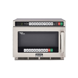 1200W TwinTouch Microwave Oven - Dual Digital Key Pad Control (Sharp R-CD1200M)