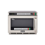 1800W TwinTouch Microwave Oven - Dual Digital Key Pad Control (Sharp R-CD1800M)