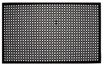 Rubber Floor Mat - Anti-fatigue 3' x 5' x 1/2""