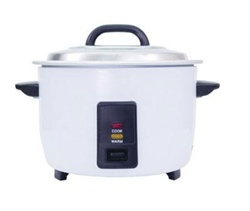 Crestware RC30 Rice Cooker - 30 Cup