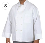 Royal Industries RCC-303-S Chef's Jacket