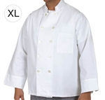 Royal Industries RCC-303-XL Chef's Jacket