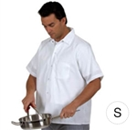 Royal Industries RKS-501-S Cook's Shirt