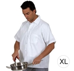 Royal Industries RKS-501-XL Cook's Shirt