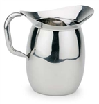 Royal Industries Water Pitcher With Ice Guard - 3 Qt., (ROY B 605)