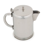 Royal Industries Water Pitcher With Lid, 64 Oz., (ROY B 700)