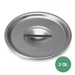 Royal Industries ROY-BM-2-C Bain Marie Pan Cover