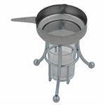Royal Industries Butter Warmer, (ROY BW)