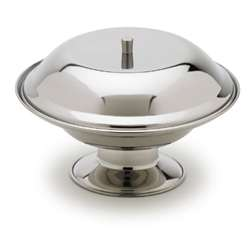 "Royal Industries Compote Base -  7-3/8"" Diam., (ROY CA 75 A)"
