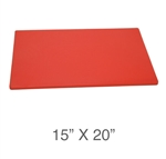 Royal Industries ROY-CB-1520-R Cutting Board