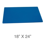 Royal Industries ROY-CB-1824-BL Cutting Board