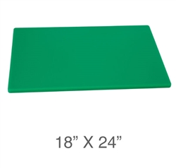 Royal Industries ROY-CB-1824-G Cutting Board