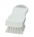 Royal Industries Cutting Board Brush - White, (ROY CB BR W)