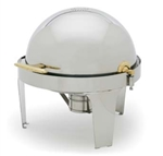 Royal Industries ROY-COH-42 Round Chafer - 7 Qt.