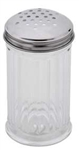 Royal Industries Plastic Cheese Shaker - 12 Oz., (ROY CS 12)