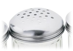 Royal Industries Perforated Replacement Lid - 12 Oz., (ROY CS 12 L)