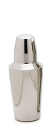 Royal Industries Cocktail Shaker - 10 Oz., (ROY CST 5)