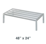 Royal Industries ROY DR 2448 Dunnage Rack